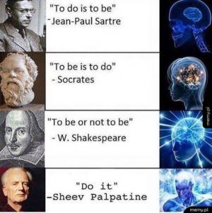 Zrobić czy nie zrobić