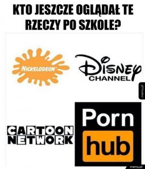 Pamiętacie te programy?