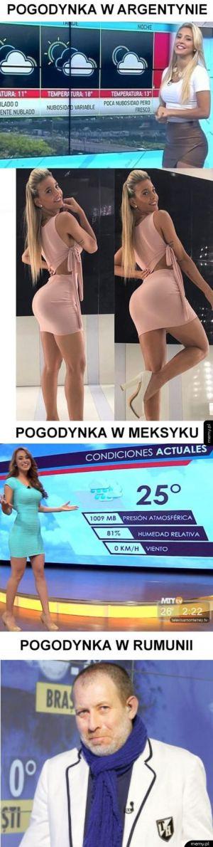 Pogodynki