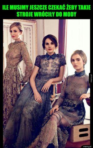 Piękne sukienki