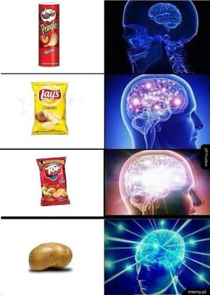 Chipsy dla zaawansowanych