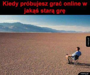 Gra online