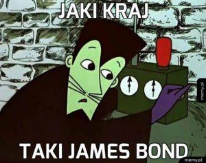 Polski James Bond