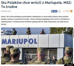 100 Polaków to trudne? 12 tys Syryjczyków nie ma problemu!