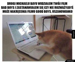 Good boys niedługo w kinach tylko dla piesełów!