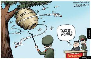 Korea Pn vs USA