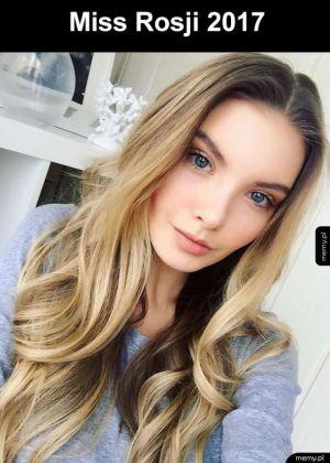 Miss Rosji