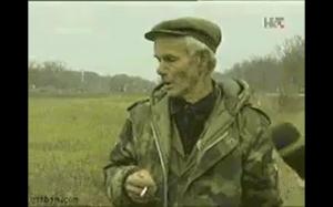 Kiedy udzielasz ważnego wywiadu i ktoś ci przeszkadza