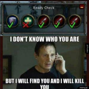Nienawidzę takich graczy...