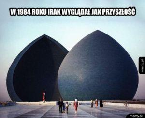 Irak w 1984 roku