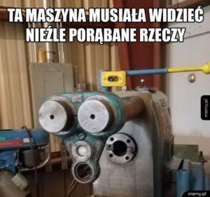 Biedna maszyna