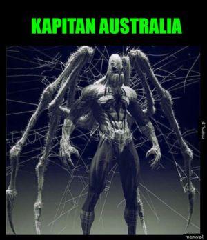 Kapitan australia