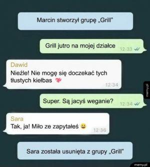 Grupa grill