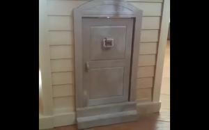 Puk puk, jest ktoś w domu?