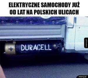 Polska Tesla