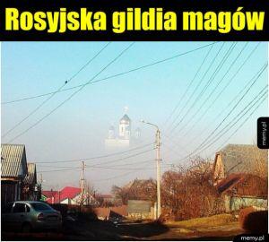 Ruscy magowie