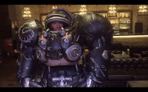 Starcraft cosplay
