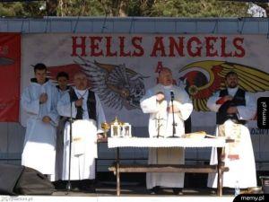 Anioły piekieł