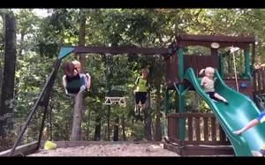 Dzieciństwo w pigułce