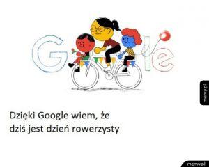 Dzień rowerzysty