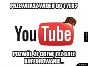 Drań YouTube
