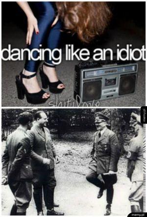Tańcz jak...