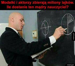 Najlepszy nauczyciel