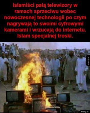 Islam specjalnej troski
