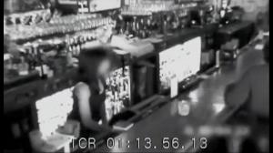 Zemsta barmanki