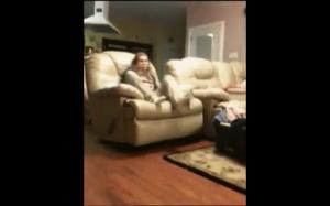 To mój fotel