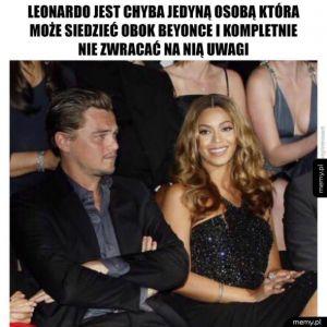 Niewzruszony Leo