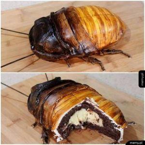 Smaczne ciasto dla twojej żony