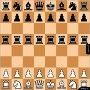 Kiedy USA gra w szachy z Meksykiem
