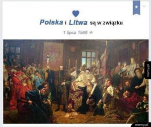 W Związku z Litwą