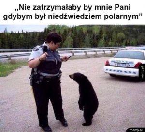 Rasizm w policji