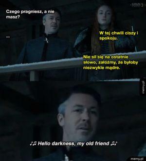Co ta Sansa