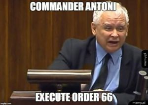 Execute orded 66