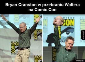 Bryan śmieszek