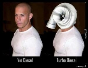 Wolę turbo