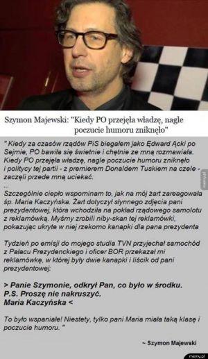 Szymon Majewski