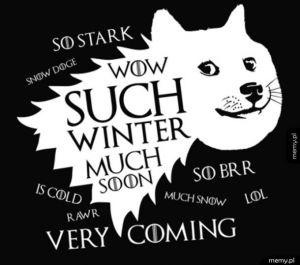 Biały wilkeł