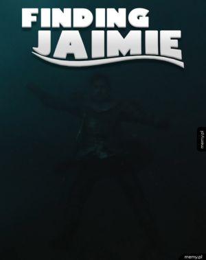 Gdzie jest Jaimie?