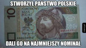 Biedny Mieszko