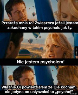 Psycholka