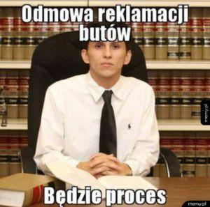 Typowy student prawa
