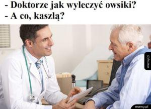 Doktor suchar
