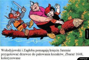Polska historia