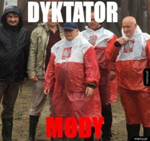 Prawdziwy dyktator
