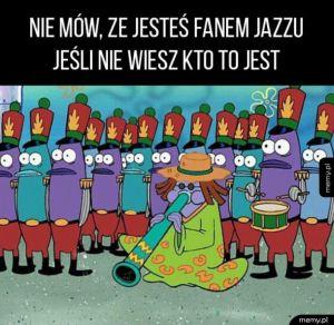 Fan jazzu