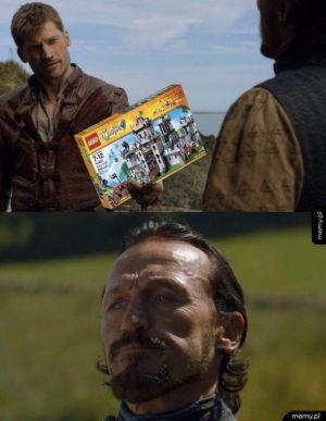 Lannisterowie zawsze spłacają długi